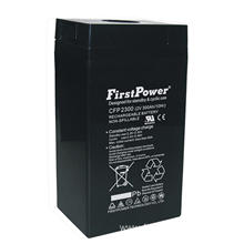 AGM VRLA Reserve Battery 2V300Ah Power Plant Battery
