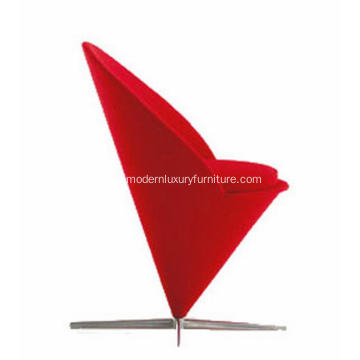 replica verner panton cone chair