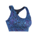 Customized gym sports bra activewear gym clothing