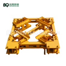 1.2m 1.6m 2.0m Tower Crane Anchorage Frame