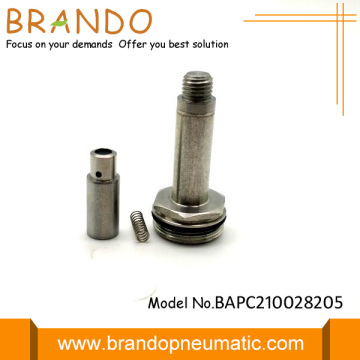 2 Way Normally Closed Solenoid Plunger And Armature