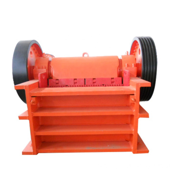 Mining Construction Industry Gravel Stone Jaw Crusher