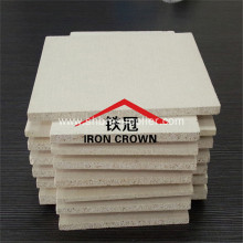 Fire-protection Heat-Insulating 6mm Magnesium Oxide Board