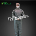 Light industrial protective clothing