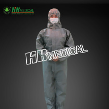 Even The Cap Protective Clothing  Material