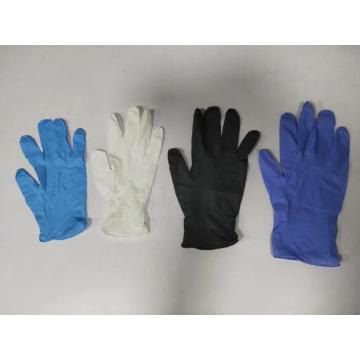 AKL Disposable medical nitrile gloves