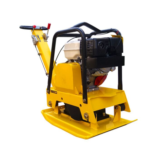 Small plate vibratory compactor for sale