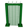 358 high security military anti climb fencing price