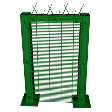 358 high security mesh anti climb fence price