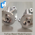 Machining Services CNC machined parts with sand blast
