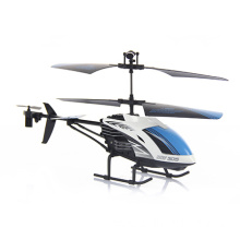 Plastic 4ch RC Helicopter With GPS