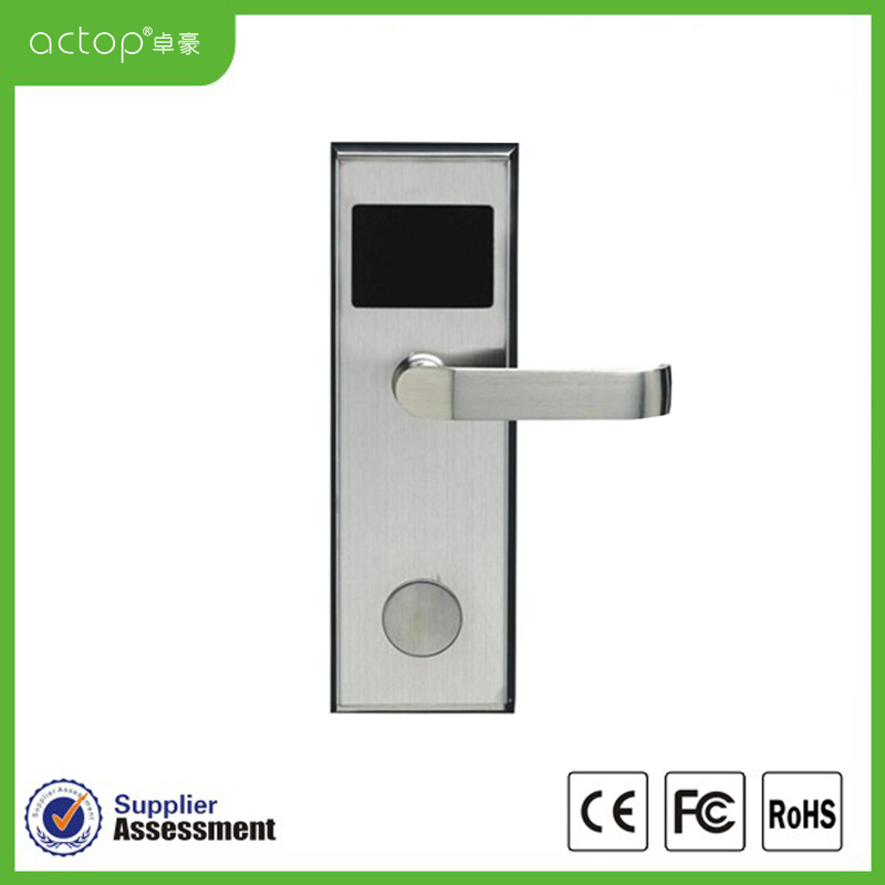 Electronic Hotel Locks