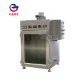 Commerical Meat Smoking Dehydrator Oven Meat