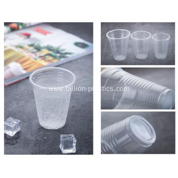 Clear Office PP Cup