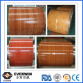 Prepainted Aluminium Coil For Cladding System