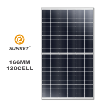 Solar Panels Mono 355W to 375Watt 120 Cells