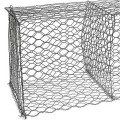 2×1×1m stainless steel gabion rock cages prices