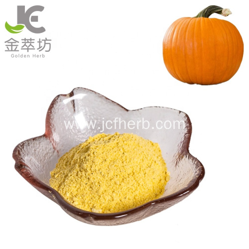 Freeze dried pumpkin powder cucurbita moschata powder