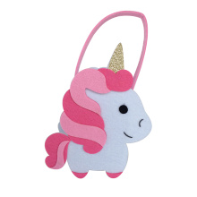 Unicorn mini candy bag and storage bag
