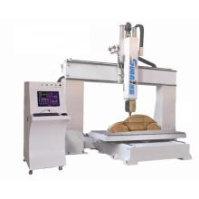 5 Axis Wood CNC Router