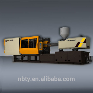 plastic crate plastic injection molding machine
