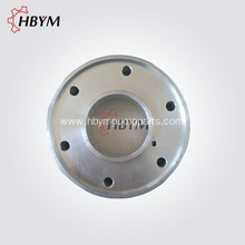Schwing Concrete Pump Spare Parts Bearing Flange Support
