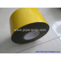 1.5mm thickness high quality pipeline pvc tape