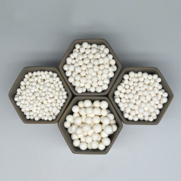 drying  in oxidizing industry Activated Alumina Beads