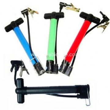 Handle Bicycle Air Pump Bike Tire Pump