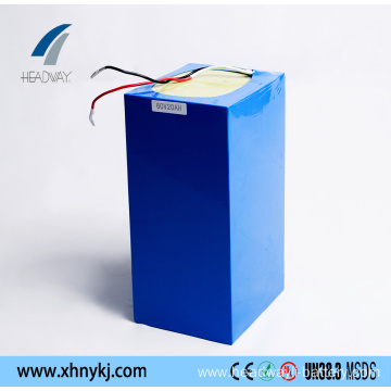 12V 100Ah Lithium iron phosphate battery