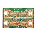 PTFE High frequency PCB Circuit Board
