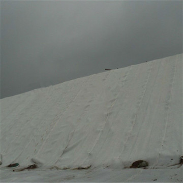 Slope Protection Polypropylene Nonwoven Geotextile 450g