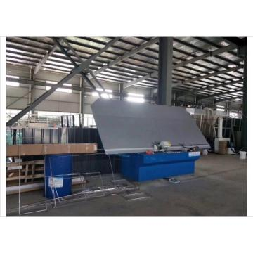 Semi Auto Aluminum Spacer Bar Bending Equipment