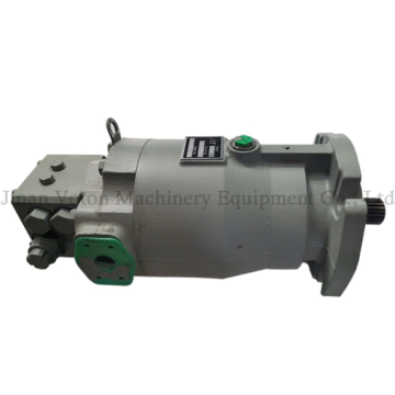 ARK pump and motor