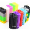 Professional OEM Silicone Li-ion rechargeable battery case