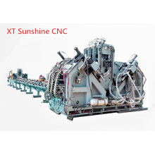 XT Sunshine High Speed Angle Drill Machine Line