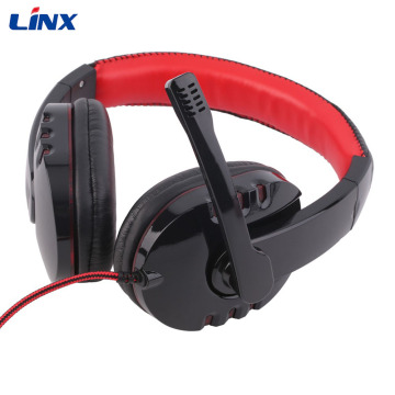 Wholesale Best Bass Stereo Virtual Gaming Headsets