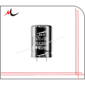 Snap in 105C electrolytic capacitor 470UF 200V