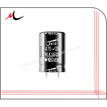 Snap in type electrolytic capacitors 6800UF 63V 30*40MM