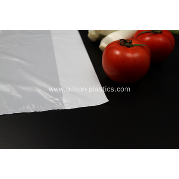 2020 Newest Design Recyclable Plastic Bag