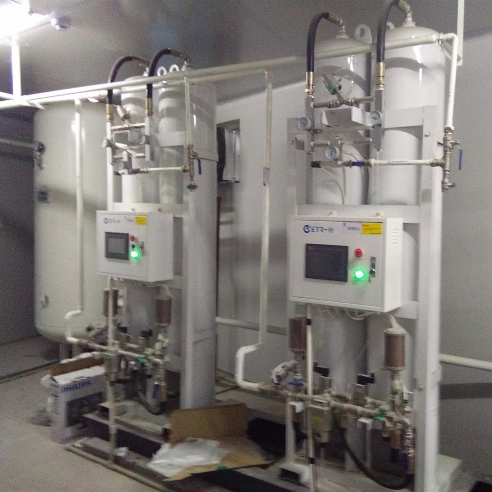 99% High Purity PSA Oxygen Plant