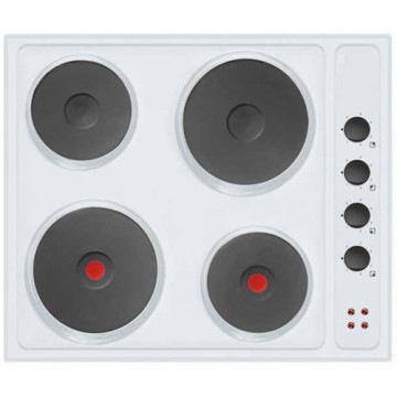 4 Zone Electric Cooktops Candy in UK