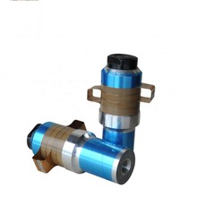 20khz Ultrasonic Transducer For Disposable Mask Machine