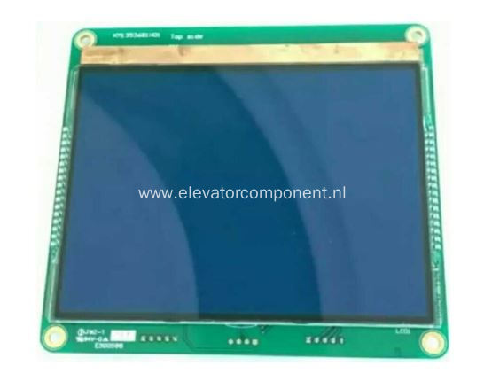 LCD Display Board for KONE Duplex Elevators KM1353680G01