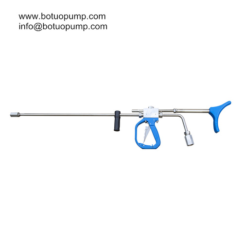 2000bar 29000 high pressure cleaning gun