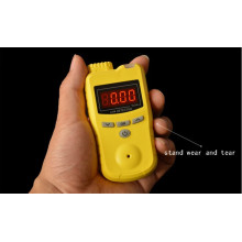 Single Gas Detector or ALL-in-one Gas Detector