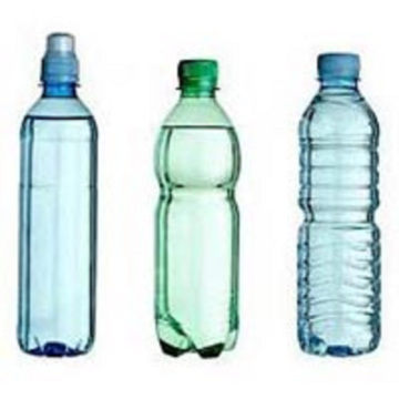 Pet Bottles for Water