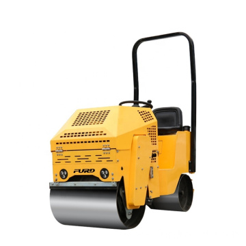 Small Road Roller Vibrator Compactor FYL-860