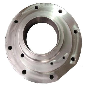 Ring Rolling Products Forgings Flanges &Fittings