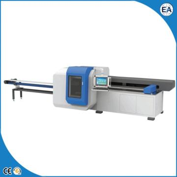 CNC Bus Duct Flaring Machine